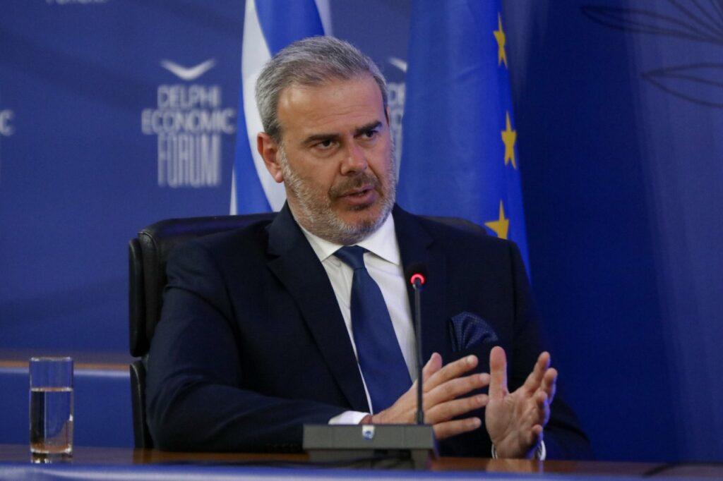 Δημήτρης Φραγκάκης: «Με το νέο visitgreece.gr προσφέρουμε πλέον το επίπεδο ψηφιακών υπηρεσιών που αξίζει στην χώρα μας»