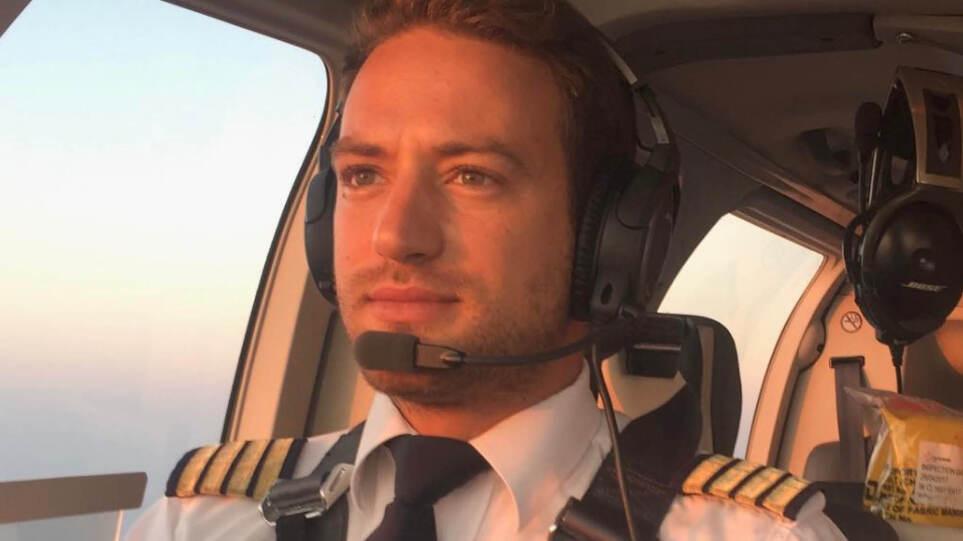 Αποκάλυψη: Οι  «περίεργες» διαδρομές του πιλότου με το ελικόπτερο που γνώριζε η Κάρολαϊν