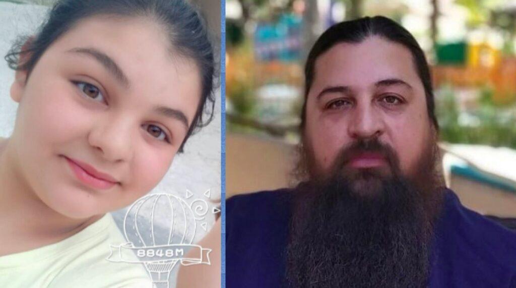 Συγκινεί ο ιερέας που έχασε την κόρη του στη Θεσσαλονίκη: «Μπορώ να βοηθήσω στην ανατροφή της μικρής Λυδίας…» [βίντεο]