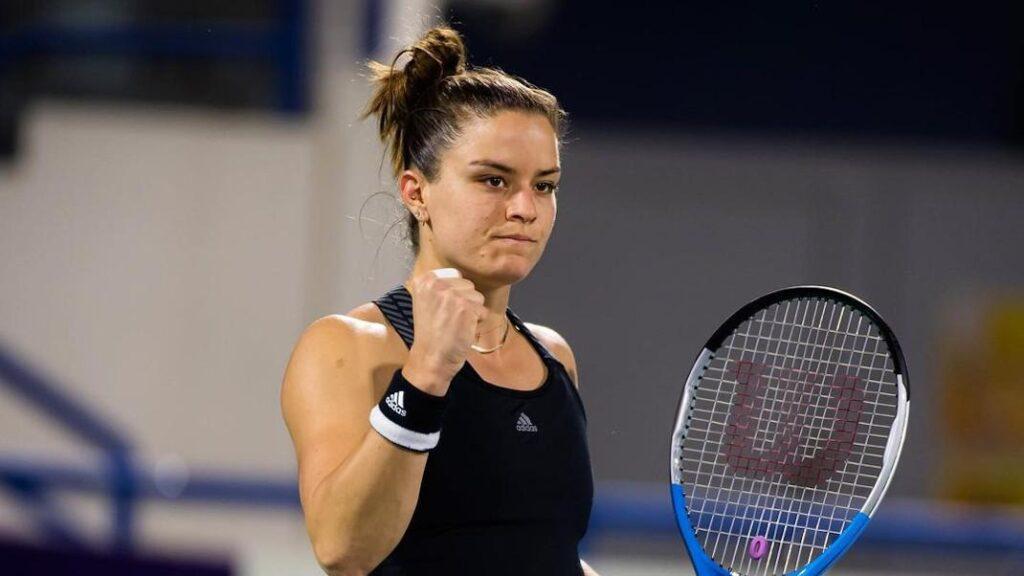 Εκπληκτική Σάκκαρη: Κέρδισε άνετα την Αράντσα Ρους στον πρώτο γύρο του Wimbledon