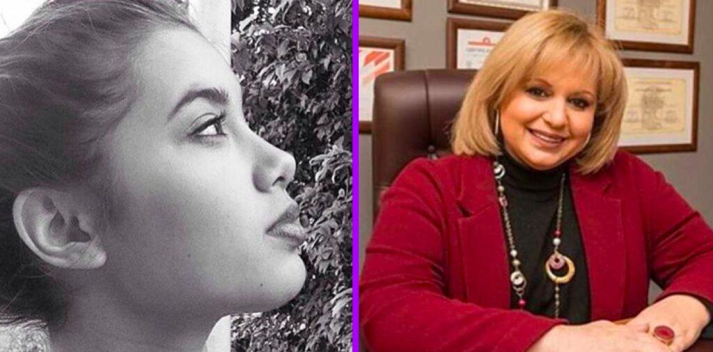 Τι είπε η «ψυχολόγος» της Καρολάιν πριν τη σύλληψη του πιλότου – Της είχε ζητήσει να πει καλά λόγια για εκείνον (video)