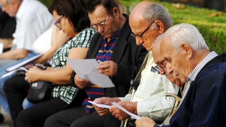 Έρχεται σωτήρια λύση για χιλιάδες συνταξιούχους