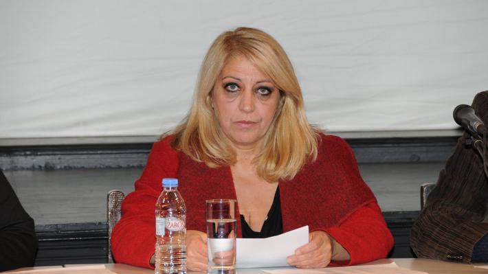 ΕΣΗΕΑ: Αποχαιρετά τη δημοσιογράφο – συγγραφέα Σοφία Αδαμίδου