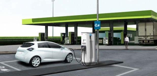 Δήμος Μυτιλήνης: Εγκρίθηκε χρηματοδότηση από το «Αντώνης Τρίτσης» για ηλεκτροκίνητα οχήματα  και σταθμούς φόρτισης