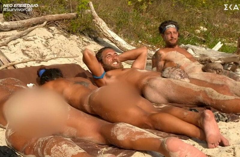 Αδελφός Καρολίνας: «Με ενόχλησαν τα γυμνά της πλάνα στην παραλία» (video)