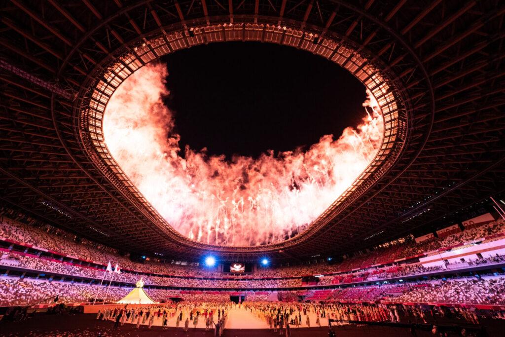 Τηλεθέαση: Σάρωσε η ΕΡΤ με την τελετή έναρξης των Ολυμπιακών Αγώνων