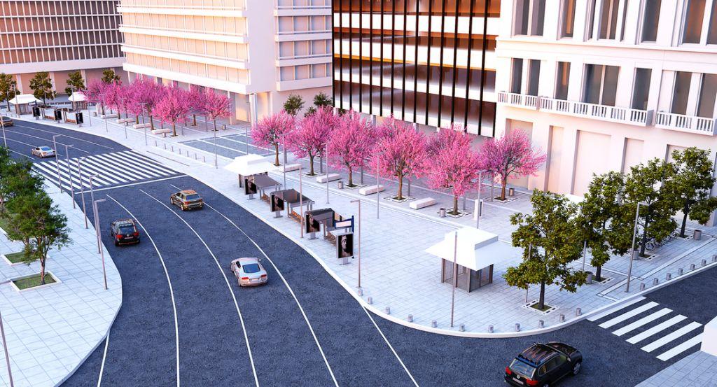 Δήμος Αθηναίων: Έτσι θα είναι η νέα πλατεία Συντάγματος