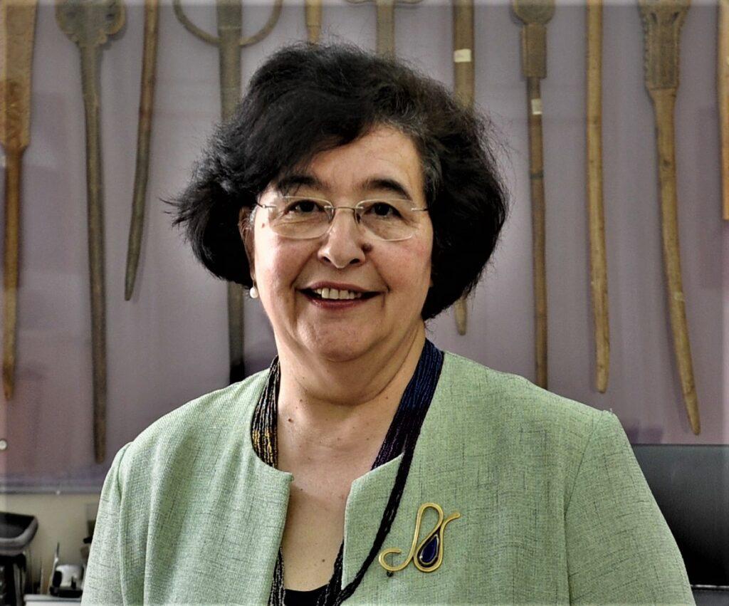 Δρ Αικατερίνη Πολυμέρου – Καμηλάκη: «Ο λαϊκός πολιτισμός δεν είναι μουσειακό είδος»