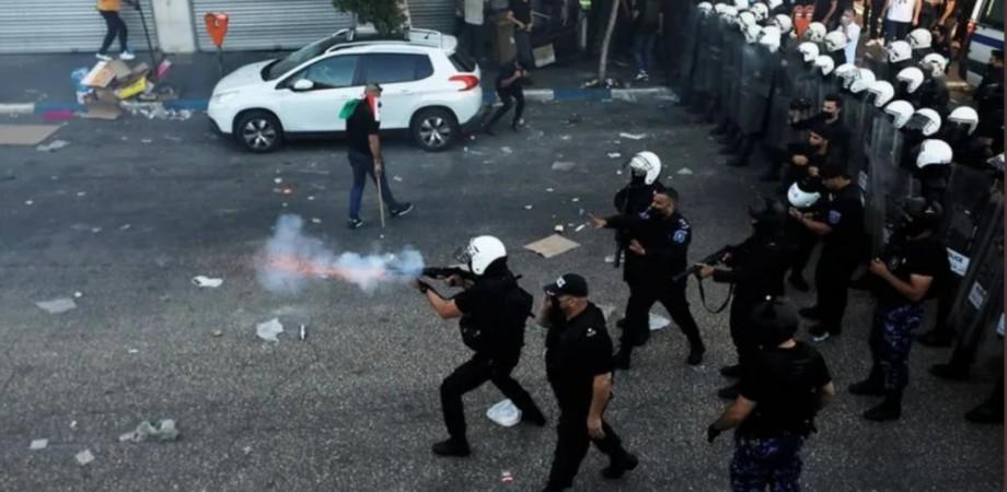 Διπλή κατοχή, συλλήψεις και εκτελέσεις για τον λαό της Παλαιστίνης