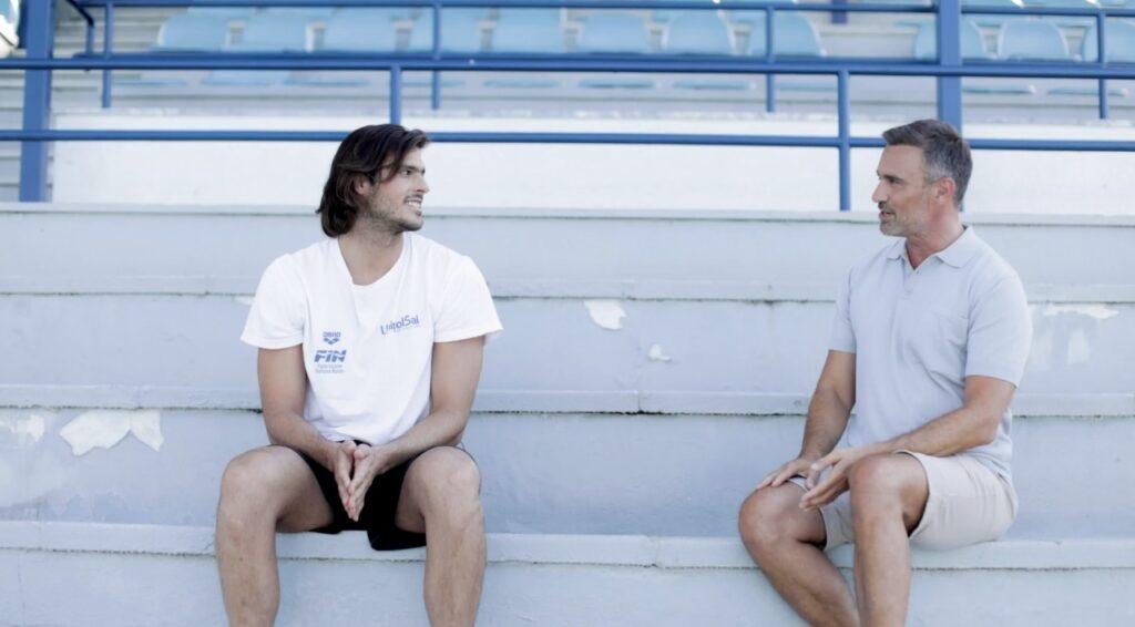 «Ο ΔΡΟΜΟΣ ΓΙΑ ΤΟ ΤΟΚΙΟ-Team Hellas» με τον Γιώργο Καπουτζίδη στην ΕΡΤ1