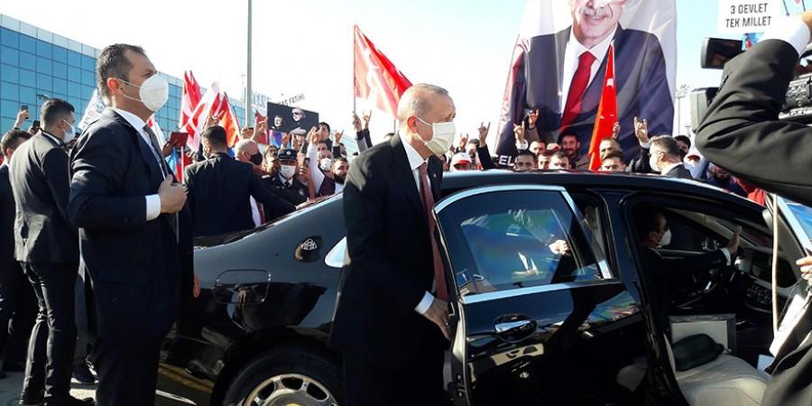 ΠΕΜΑΣ για εξαγγελίες Ερντογάν: «Χρειάζεται αλλαγή στάσης της Ελλάδας»