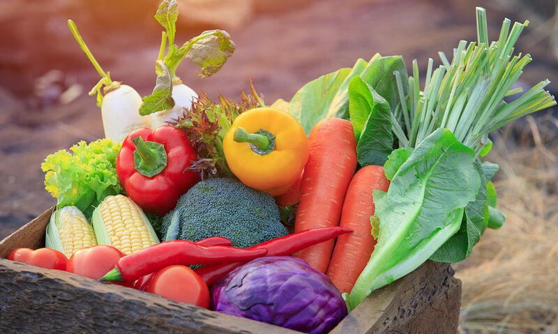 Οι τροφές που θωρακίζουν την άμυνα του οργανισμού κατά του κορωνοϊού
