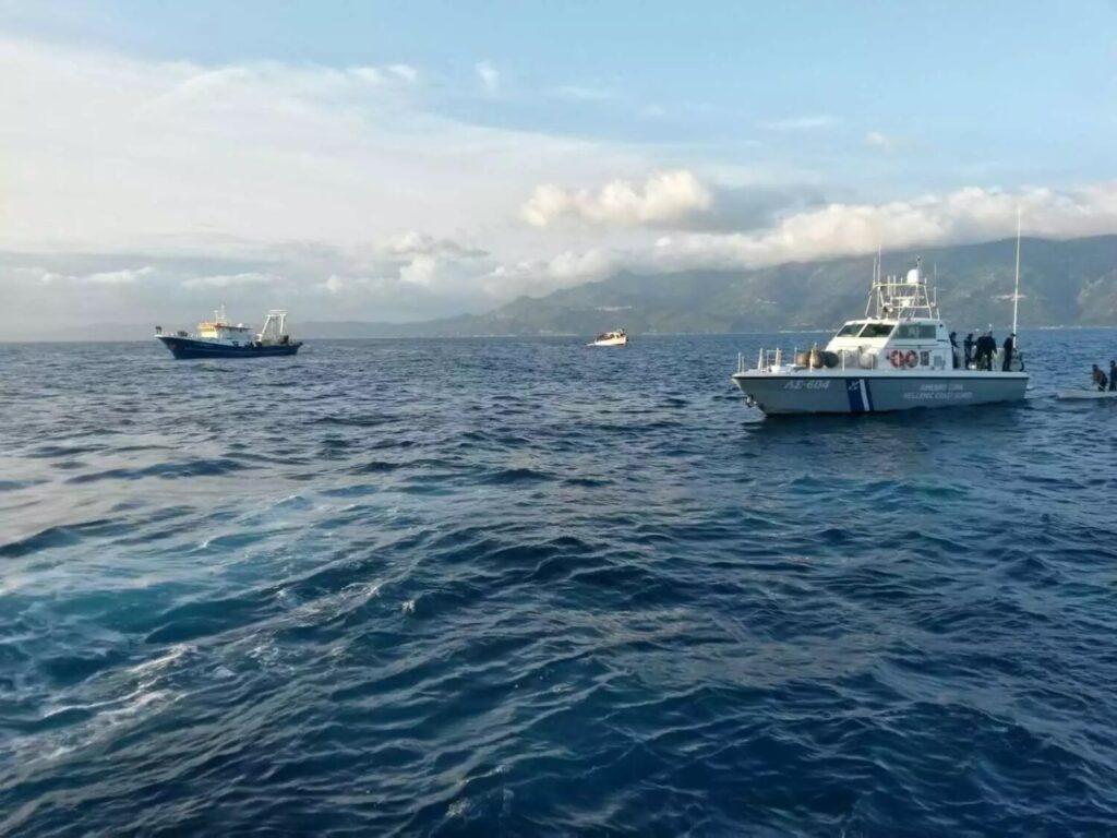 Θρίλερ στην Κρήτη με ζευγάρι που αγνοείται ενώ είχε ανοιχθεί με σκάφος στη θάλασσα