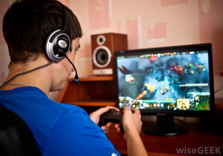 Στόχος των κυβερνοεπιθέσεων οι gamers με πάνω από 1 εκατ. «εισβολές» σε ένα μήνα