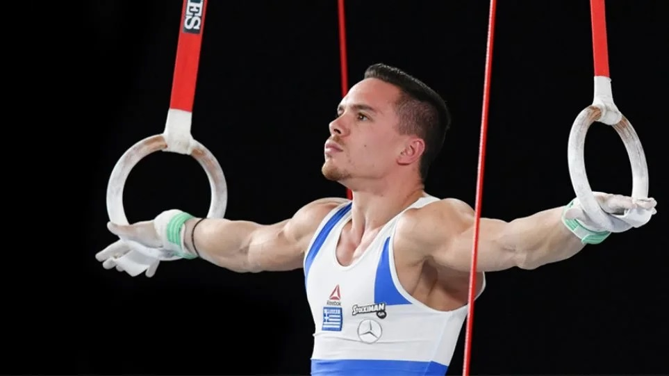 Ολυμπιακοί Αγώνες: Εκπληκτική εμφάνιση  Πετρούνια στον προκριματικό – Πάει τελικό