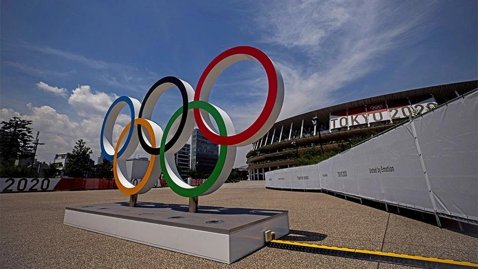 «Βόμβα» Μούτο: Δεν αποκλείει ματαίωση των Ολυμπιακών Αγώνων αν αυξηθούν τα κρούσματα κορωνοϊού