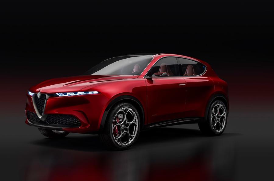 Alfa Romeo Tonale: Έρχεται στην αγορά τον ερχόμενο Ιούνιο