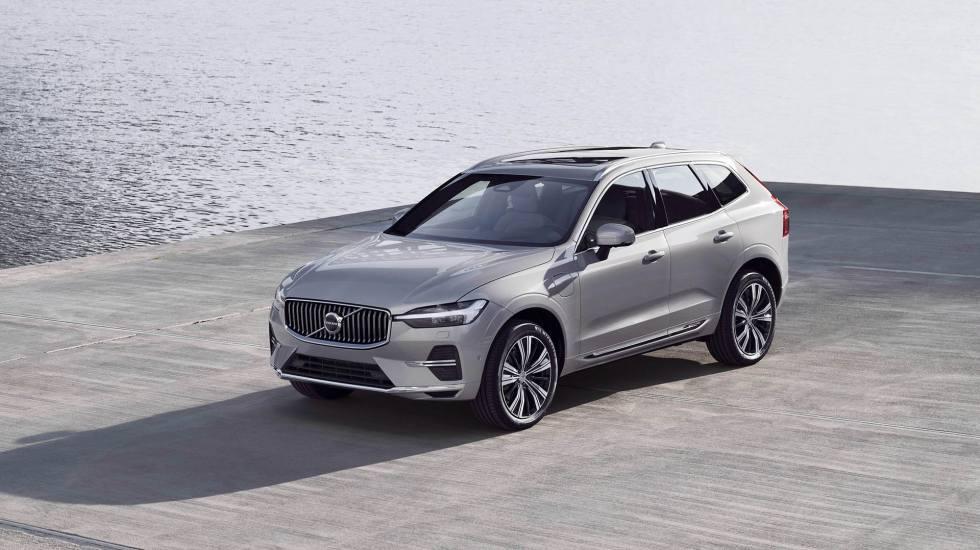 Volvo: Ρεκόρ πωλήσεων για το πρώτο εξάμηνο του 2021