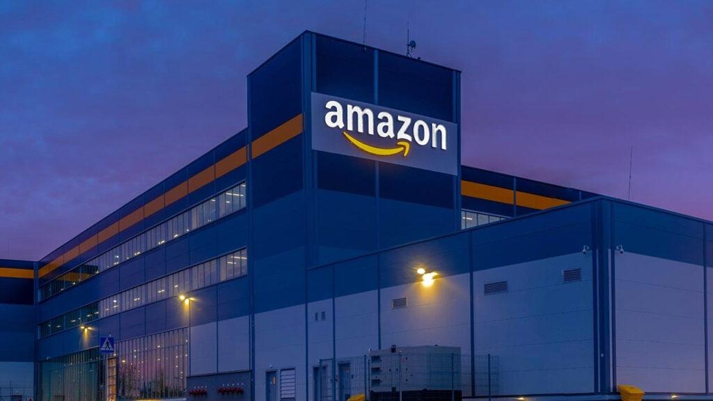 Amazon: Διαγωνισμός με  δώρα  2 εκατ. ευρώ για εμβολιασμένους υπαλλήλους της