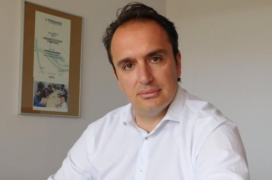 Δήμαρχος Ιστιαίας: Ο πρωθυπουργός δεσμεύτηκε ότι η αναστήλωση της Β. Εύβοιας θα γίνει εθνικός στόχος