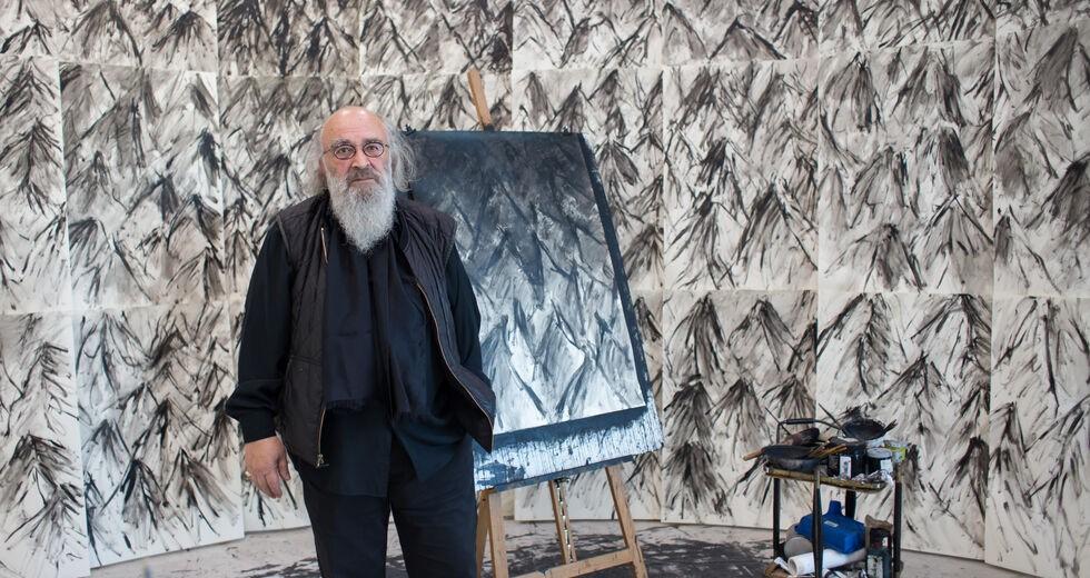 Γιώργος Ξένος: «Ο άνθρωπος στα έργα μου ήταν και είναι  η αφετηρία για τη δημιουργία πολιτισμού διαχρονικά»