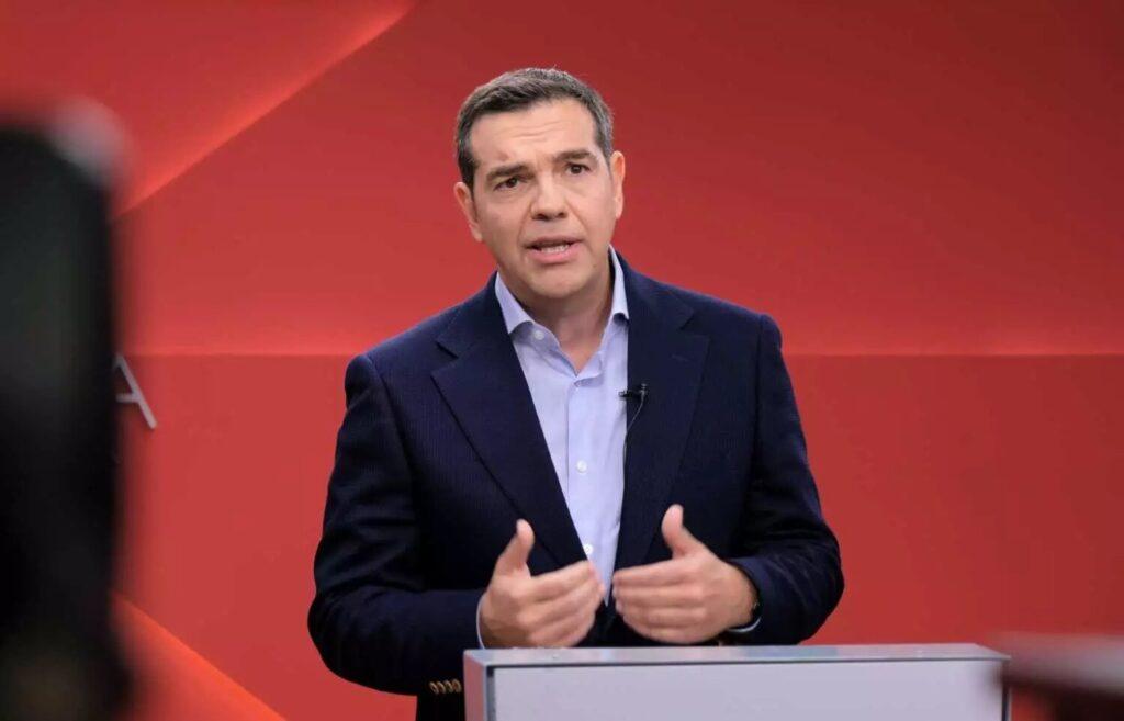 Τσίπρας: Η ανασφάλεια πλημμυρίζει τη συντριπτική πλειοψηφία των Ελλήνων