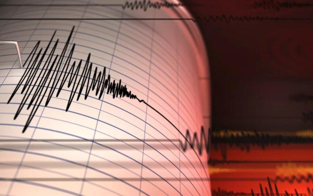 Ισχυρός σεισμός στην Κρήτη 5,8 Ρίχτερ – Πληροφορίες για δύο εγκλωβισμένους