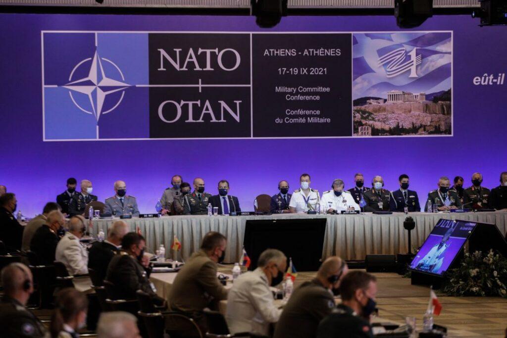 Σύνοδος ΝΑΤΟ – Κ. Μητσοτάκης: Η Ελλάδα ισχυρός και αξιόπιστος σύμμαχος