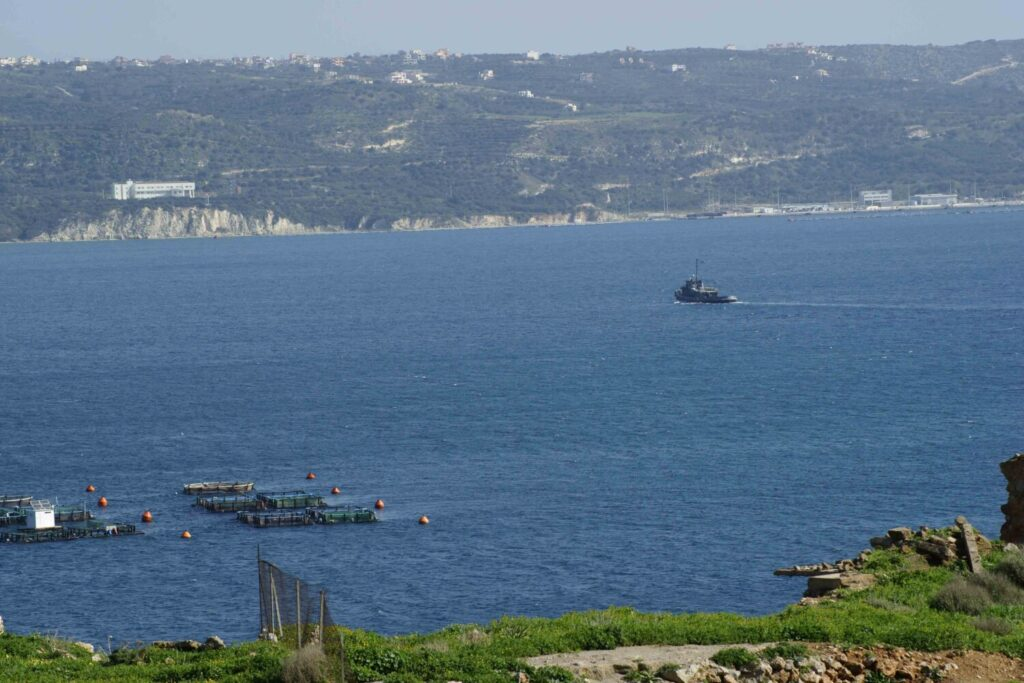 Η Κρήτη κερδίζει το στοίχημα του τουρισμού και τον Σεπτέμβριο