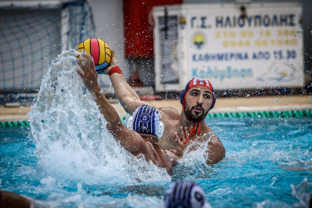 Επίσημο: Νέο υπερσύγχρονο κολυμβητήριο στο ΣΕΦ για τον Ολυμπιακό!