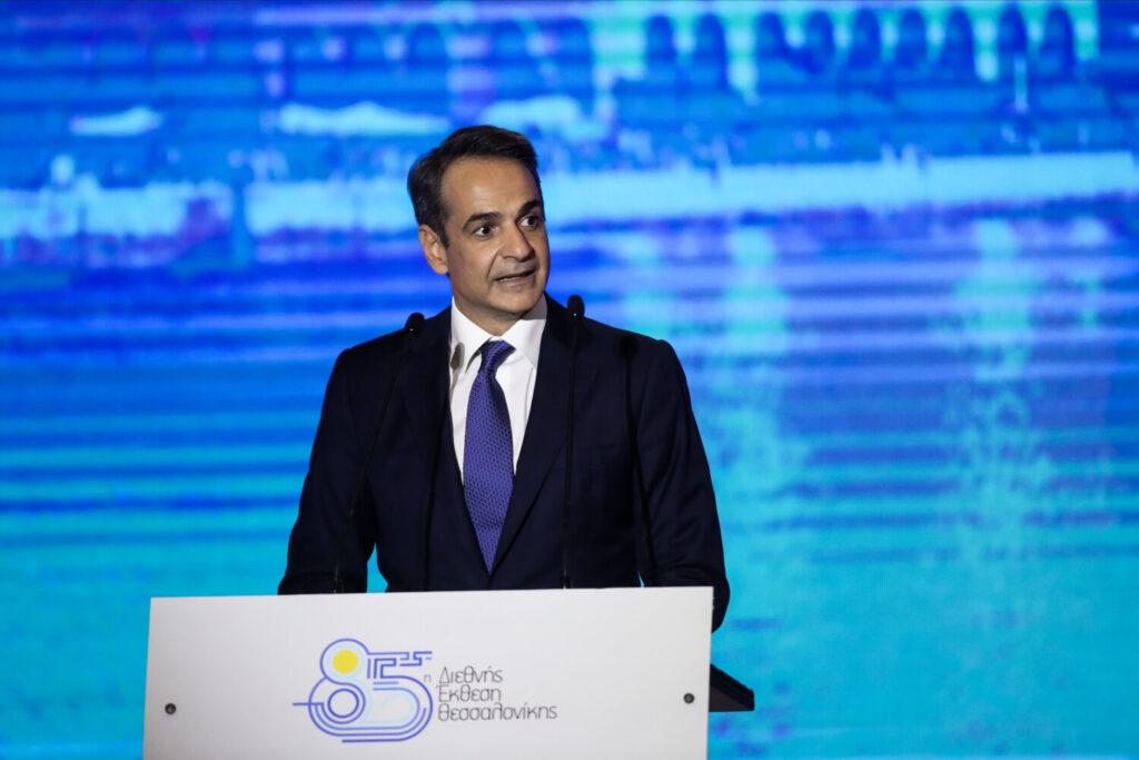 Το βράδυ η ομιλία του πρωθυπουργού στη ΓΣ του ΟΗΕ – Σειρά επαφών και συναντήσεων