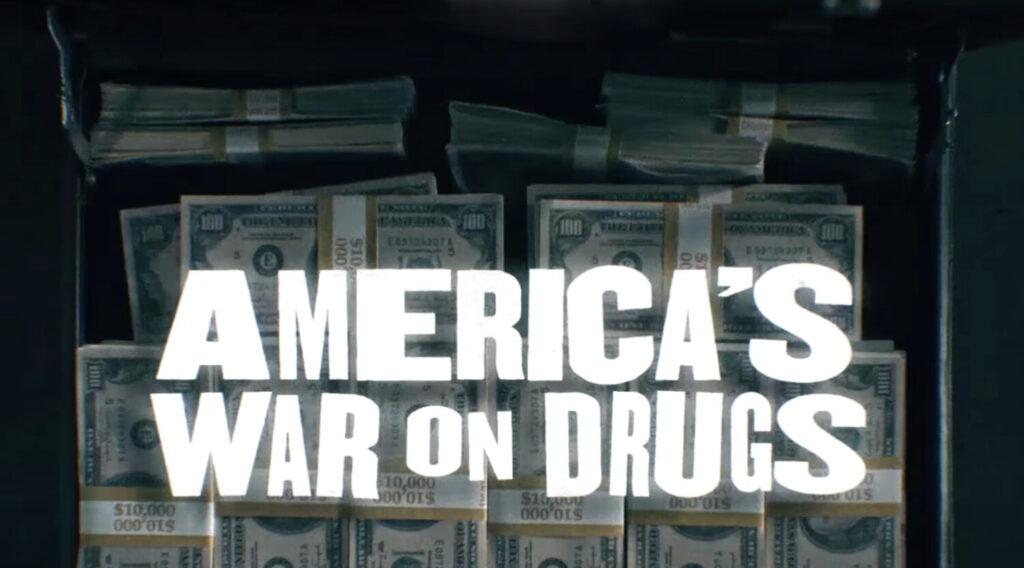 «ΗΠΑ: Ο πόλεμος των ναρκωτικών» – Νέα συγκλονιστική σειρά ντοκιμαντέρ στην ΕΡΤ2