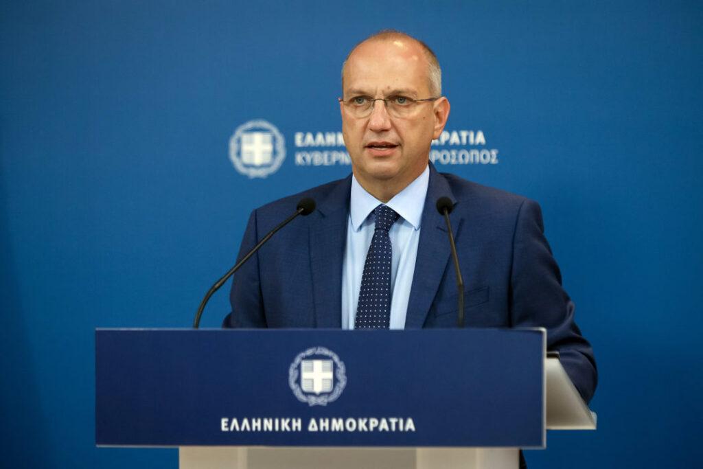 Οικονόμου: «Καλοδεχούμενη μια πρόταση μομφής από τον ΣΥΡΙΖΑ για τη ΔΕΗ» – Τι είπε για τη νέα αμυντική συμφωνία με τη Γαλλία