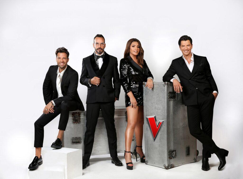 The Voice Of Greece: Εξαιρετική πρεμιέρα με 30αρια στον ΣΚΑΙ