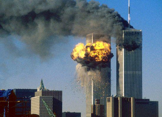 Κανείς δεν ξεχνά: 11η Σεπτεμβρίου 2001 – 20 χρόνια μετά