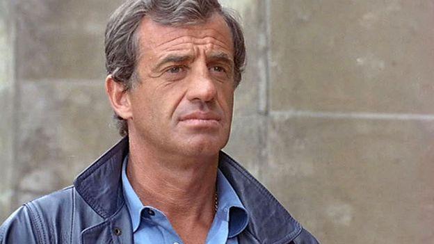 Πέθανε o  σπουδαίος ηθοποιός Ζαν Πολ Μπελμοντό