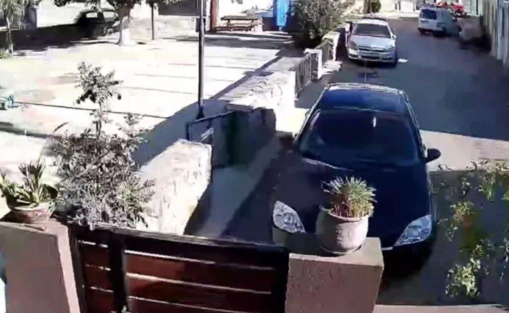 Σεισμός στην Κρήτη: Συγκλονιστικά βίντεο από τη στιγμή που χτύπησε ο Εγκέλαδος