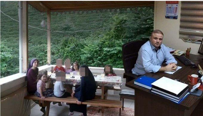 Τουρκία: Ιμάμης σκότωσε τα τρία  ανήλικα παιδιά του γιατί του ζήτησε διαζύγιο η σύζυγός του (video)