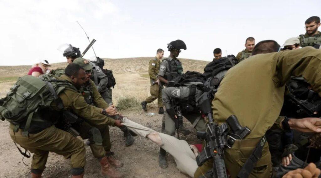 Ισραηλινές επιδρομές με τέσσερις νεκρούς στη Δυτική Όχθη της Παλαιστίνης