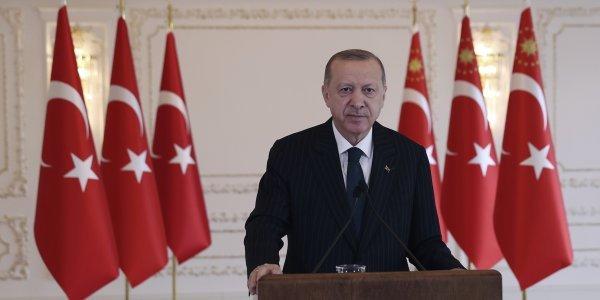 «Κανείς δεν επεμβαίνει στις αμυντικές συμφωνίες μας»: Την αγορά νέων S400 προανήγγειλε ο Ερντογάν