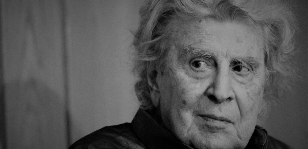 Μίκης Θεοδωράκης: Στα Χανιά η κηδεία του – Η  τελευταία επιθυμία του μουσικοσικοσυνθέτη