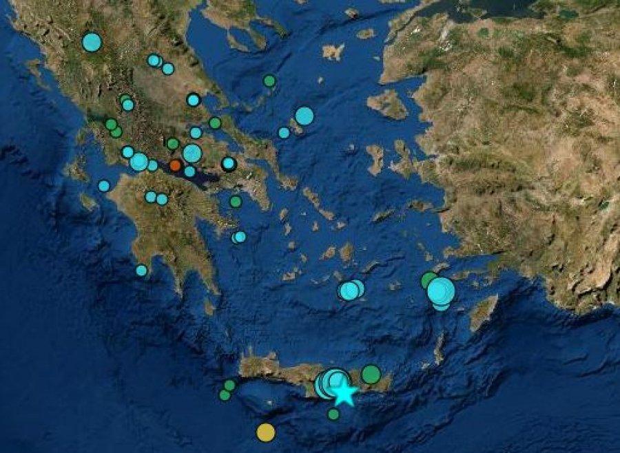 Παπαζάχος: Ποιες περιοχές μπορεί να δώσουν μεγάλο σεισμό και πότε