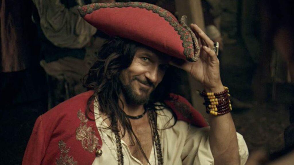 Οι νταβατζήδες και οι πειρατές δεν θα τελειώσουν ποτέ – Το νέο πάρτυ είναι στα σκουπίδια